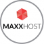 Maxx Host & Designs Logo