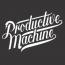 Productive Machine Logo