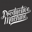 Productive Machine Logo