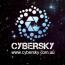 Cybersky Multimedia Logo