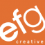 EFG Creative & Marketing Logo