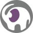 Elephant Ear Logo