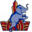 Elephant Room Media Logo