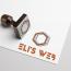 Eli's Web Logo