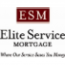 Elite Service Mortgage Logo