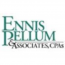 Ennis, Pellum & Associates, CPAs Logo