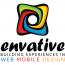 Envative logo