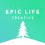 Epic Life Creative Logo