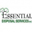 Essential Disposal Services Logo