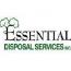 Essential Disposal Services Logo
