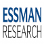 Essman Research Logo