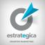 Estratégica smarter marketing Logo