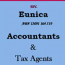 Eunica Accountants and Tax Agents Logo