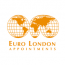 Euro London Appointments Logo