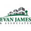 Evan James & Associates logo