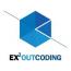 EX2 Outcoding Logo