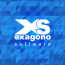 EXAGONO SOFTWARE Logo
