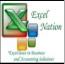 Excel-Nation Logo