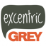 excentricGrey Logo