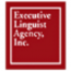 Executive Linguist Agency, Inc. logo
