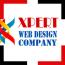 Expert Web Design Company logo