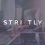 Striktly Creative Logo