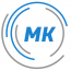MK Growth Marketing Logo