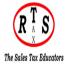 RTS TAX - The Sales Tax Educators Logo
