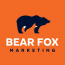 Bear Fox Marketing, LLC Logo
