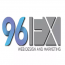 96FX Web Design and Marketing Logo