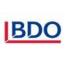 BDO México Logo