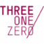 Three One Zero Logo