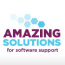 Amazing Solutions, Inc. Logo
