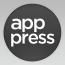 App Press Logo
