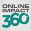 Online Impact 360 Logo