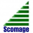 Scomage Information Services, Inc. Logo
