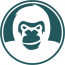 Gorilla Creative Logo