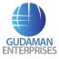 GUDAMAN Enterprises Logo
