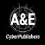 A & E Cyber Publishers Logo