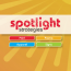 Spotlight Strategies Logo