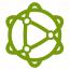 Spatial Networks Logo