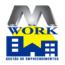 M Work Gestão Empreendimentos Logo