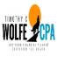 Timothy C Wolfe PC Logo