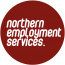 Northern Employment Services Ltd Logo