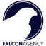 FALCON Agency Logo