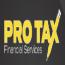 Pro Tax Logo