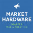 Market Hardware logo