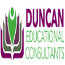 Duncan Educational Consultants Logo