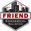 Friend Commercial Real Estate Logo