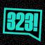 323 Media Logo